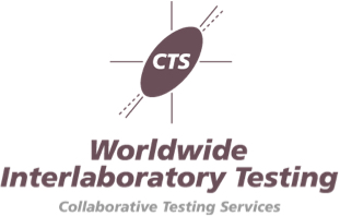 Worldwide Interlaboratory Testing - Collaborative Testing Services