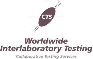 Worldwide Interlaboratory Testing - Collaborative Testing Services