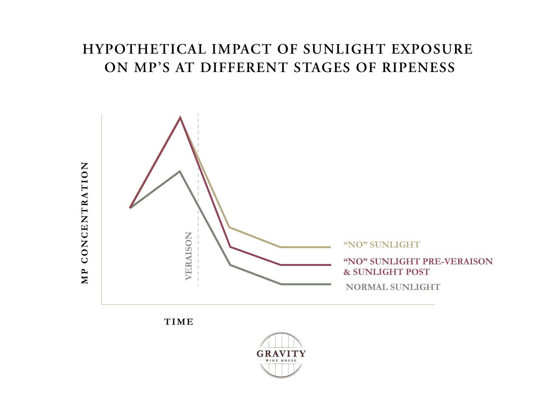 Figure 2 Sunlight Chart